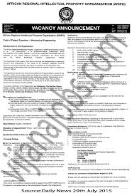 mechanical engineer tayoa employment portal job description
