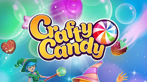 Crafty Crafty Candy Kids Gameplay Android Youtube