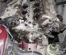 Капиталка двигателя мазда