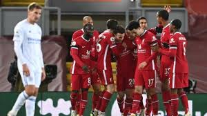 This video is provided and hosted by a 3rd party server.soccerhighlights helps you discover publicly available material throughout the internet and as. Hasil Lengkap Dan Klasemen Liga Inggris Liverpool Vs Leicester 3 0 Reds Tempel Tottenham Hotspur Warta Kota