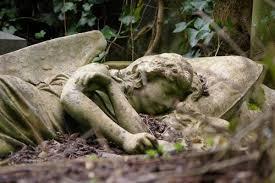 Risultati immagini per disperazione lutto