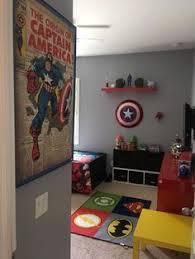 Nice 23 Ideas For Making Avengers Bedroom