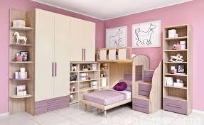 Letto Con Sponde Usato : Camera da letto per bambini usato colori