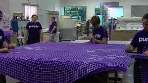 purple mattress. Exellent Purple How Utahbased Purple Mattress Companyu0027s Pulled Off Its Viral Growth  KUTV In Mattress