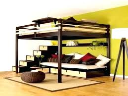 bunk bed with office underneath. Bunk Beds With Desks Under Them Bed Couch Great Underneath  Loft . Office W