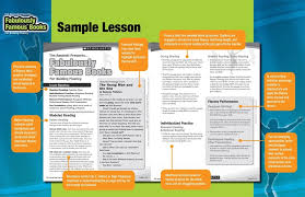 Lesson Plans Formats Elementary Elementary Reading Lesson Plan Template Kitapp Me