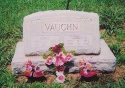 Joyce Roosevelt Vaughn (1901-1984) - Find A Grave Memorial