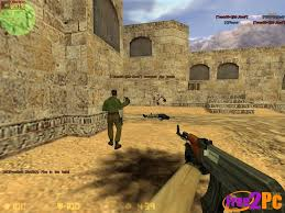 Counter Strike 1.6 Crack File Free Download