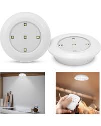 cabinet lighting 6. 6 Pack Wireless LED Puck Lights With Remote Control, Dimmable Kitchen Under Cabinet  Lighting Touch. \ Cabinet Lighting