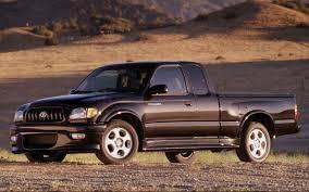 Tacoma » 2004 toyota tacoma recall 2004 Toyota Tacoma or 2004 ...