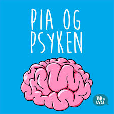 Pia og psyken