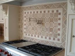 tumbled stone kitchen backsplash. Tumbled Stone Tile Kitchen Backsplash R