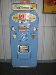 Old Vending Machine Gorgeous 48 Best Old Vending Machines Images On Pinterest Vending Machines