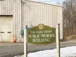 Public Works Contacts Lancaster Township
