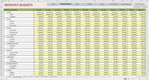 Monthly Business Expenses Sample Spreadsheet Of Business Expenses And Monthly Business Expense