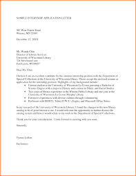 12 How To Write Internship Letter Learning Epis Temology