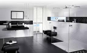 Black And White Bathroom Decor Bathroom Bathroom Interior Design Simple Bathroom Designs