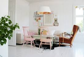Elements Of S Home Decor Style Home Interior Design - 1950s house interior