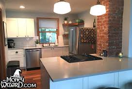 8 Frugal Tricks I Used To Buy A 30 000 Kitchen Remodel For