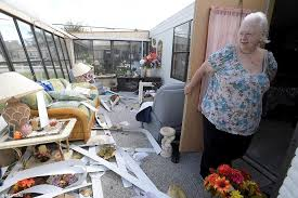 Image result for sunroom damage during the storm