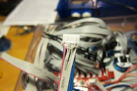 glued dual wire modded button cn1 wiring harness based on flickr glued dual wire modded button cn1 wiring harness by vanrijn