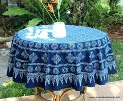 round vinyl tablecloth fantastic with umbrella hole table ideas tablecloths for tables 48