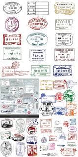 Free Passport Template For Kids Free Passport Invitation Templates Cloudinvitation 75