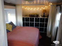 Renovating Bedroom 17 Best Images About Rv Remodel On Pinterest Buses Campers And