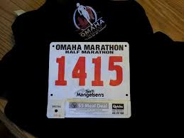 september 23 2016 just ing off the corporate cup last week and a quick decision to run omaha half this weekend made for a crazy week