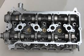 Brand New Engine Cylinder Head Completed OEM 11101-0c040 for Toyota ...