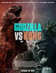"""ก็อดซิลล่าปะทะคอง : Godzilla Vs Kong 2021 หน งเต มà¸à¸à¸™à¹""""ล  Hd ด หน งเต ม Godzilla Vs Kong Thai Hd 2021 / Kong ("""