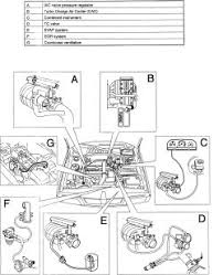 volvo 940 engine diagram volvo wiring diagrams online