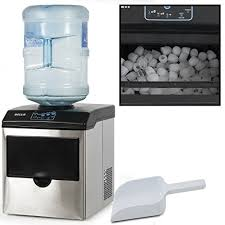 see this countertop ice machine here