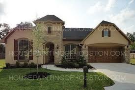 stucco paint colorsExterior House Colors For Stucco Homes Exterior Paint Ideas For
