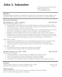 Download Resume Templates For Word Download Resume Sample Word Doc