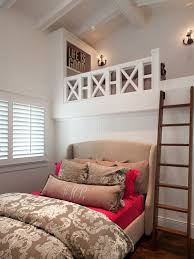 Cute Bedroom Ideas for 13 Year Olds Traditional Bedroom with Loft Bedroom  in London by Dyer