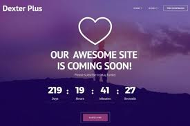 Make A Coming Soon Landing Page In Just 24 Hours By