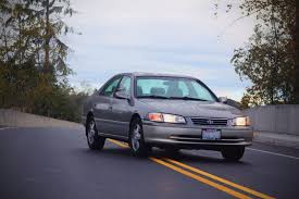 Andy Tran's 2001 Toyota Camry on Wheelwell