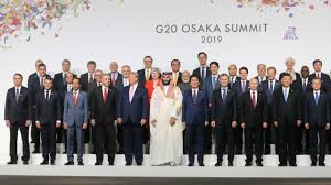 Migration, trade, Iran and climate: Hot-button issues on the G20 agenda