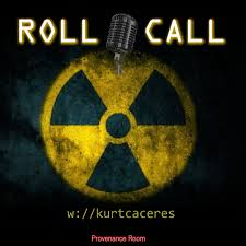 Roll Call -with Kurt Caceres