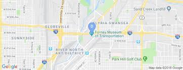 Denver Coliseum Seating Chart Rodeo Denver Coliseum Tickets Concerts Events In Denver