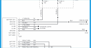 1988 ford ranger wiring diagram kanvamath org 92 ford ranger wiring diagram amazing 1990 f800 wiring diagram contemporary wiring diagram ideas � 93 ford ranger