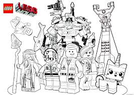 Avengers Infinitywar Coloring Page Lego Superheroes 2 And Lego