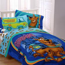 Scooby Doo Bedroom Decorations Scooby Doo Bedding Set Bedding Sets Pinterest Bedding