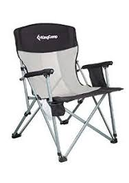 ultimate camping chairs. Beautiful Chairs KingCamp Folding Chair U2013 Ultimate Comfort For Every Occasion For Ultimate Camping Chairs