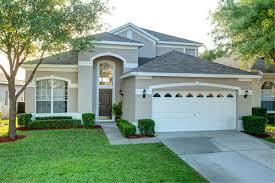 Delightful Rental Home Windsor Palms 6 Bedroom Near Disney World ...