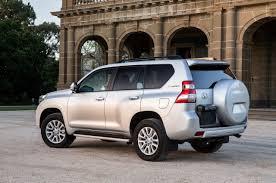 2018 Toyota Fj Cruiser Prado redesign - Auto SUV 2018