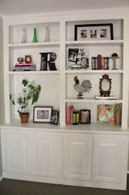 Living Room Bookcase Living Room Archaic Image Of Living Room Decoration Using White