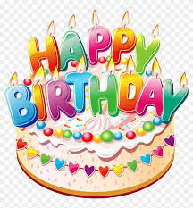 Happy Birthday Clipart Pack Cliparts Large Cliparts Happy