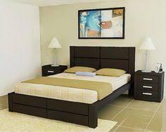 furniture bed design. Dormitorio, Hasta El Cuadro Me Gusta Furniture Bed Design T